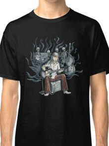 Band of Skeletons Classic T-Shirt