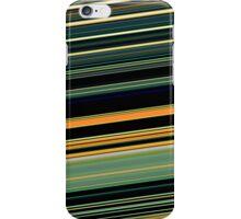 TV Interference - phone skin iPhone Case/Skin