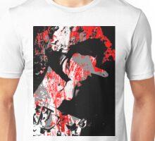 Electro Girl 1 Unisex T-Shirt
