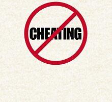 No Cheating Hoodie