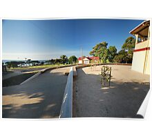 Portarlington - Lake and Land Pty Ltd Poster