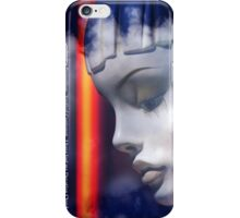 Profile...Mystic iPhone Case/Skin