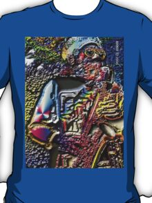 SAX ON THE BARBY T-Shirt
