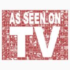 As Seen On TV by vava