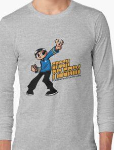 Spock Pilgrim Long Sleeve T-Shirt