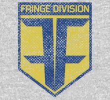 Fringe Division (alternate) One Piece - Short Sleeve