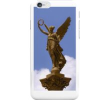 (◡‿◡✿) (◕‿◕✿) I SHALL WEAR A CROWN ANGEL IPHONE CASE  (◡‿◡✿) (◕‿◕✿) iPhone Case/Skin