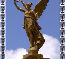 ❤ 。◕‿◕。 ☀ ツ I SHALL WEAR A CROWN ANGEL STATUE PRAGUE ❤ 。◕‿◕。 ☀ ツ by ✿✿ Bonita ✿✿ ђєℓℓσ