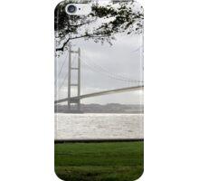 humberside iPhone Case/Skin