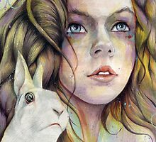 Alice by Michael  Shapcott