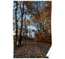 Autumn Revival Poster