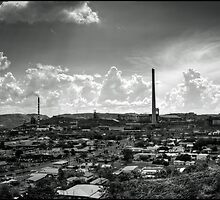 Mount Isa by MelissaNorth