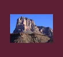 El Capitan Guadalupe Mountains National Park Unisex T-Shirt