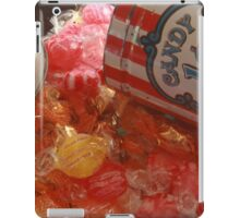 Penny Candy iPad Case/Skin