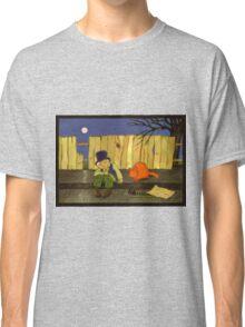 Teaser and the Firecat Classic T-Shirt