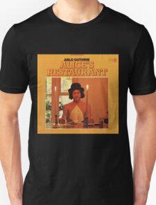 Alice's Restaurant T-Shirt