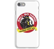 Carmen Sandiego - Everybody wanna find her iPhone Case/Skin