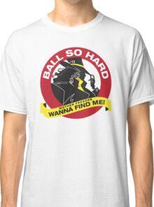 Carmen Sandiego - Everybody wanna find her Classic T-Shirt