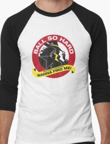Carmen Sandiego - Everybody wanna find her Men's Baseball ¾ T-Shirt