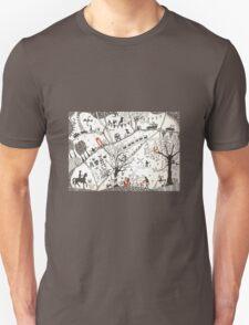 Tadworth Unisex T-Shirt