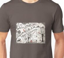Tadworth Unisex T-Shirt