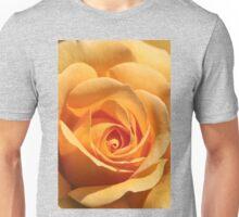 Honey Perfume Floribunda Rose Unisex T-Shirt