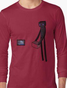 Inner Portal Long Sleeve T-Shirt