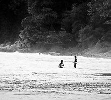 Manuel & Antonio by ScaredylionFoto