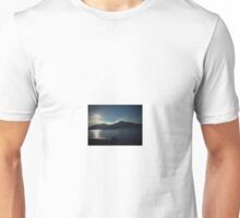 The Bonnie Banks of Loch Lomond!  Unisex T-Shirt