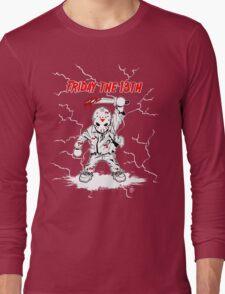 Lil Jason Vorhees Long Sleeve T-Shirt