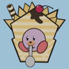 Game of Cones: Icecream's Coming by Junkwarrior5