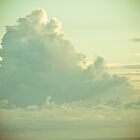 Island in the Sky-3 by ScaredylionFoto