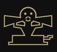 Polydor Label by Jenn Kellar