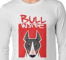 Bull inside Long Sleeve T-Shirt