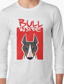 Bull inside T-Shirt