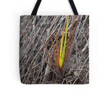 Dried surroundings Tote Bag