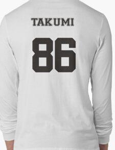 TAKUMI 86 Long Sleeve T-Shirt