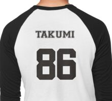 TAKUMI 86 Men's Baseball ¾ T-Shirt