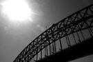 Sydney Harbour Bridge by Andrejs Jaudzems