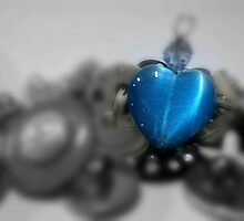 bluer than blue... by mariatheresa