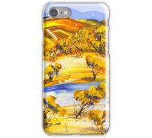 A favourite spot iPhone Case/Skin