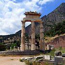 Delphi by HELUA