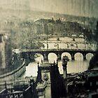 Memories about Paris by rentedochan