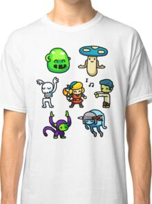 Crypt Dance Party Classic T-Shirt