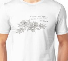 The Cheap Bouquet  Unisex T-Shirt