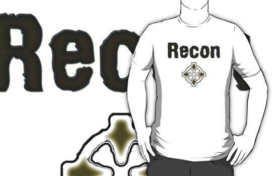 Recon1 by GiorgosPa