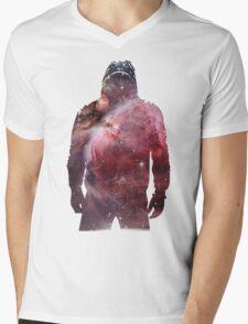 Nebula species Mens V-Neck T-Shirt