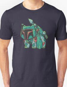 Bulba Fett Unisex T-Shirt