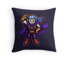 Magus Throw Pillow