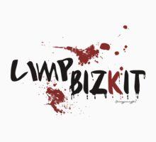 Limp Bizkit tribute by chiaraggamuffin